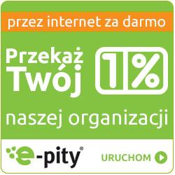 Wesprzyj - 1% podatku